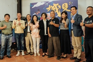 集資超過 800 萬台幣!《美力台灣 3D》偏鄉巡演成果展開幕,點燃下一代希望之火