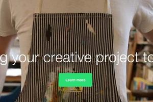 Thumb kickstarter
