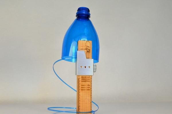 【 影音 】寶特瓶終結者!「Plastic Bottle Cutter」