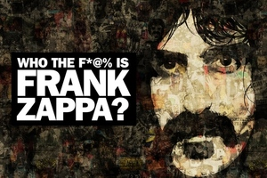 Thumb who the f  is frank zappa