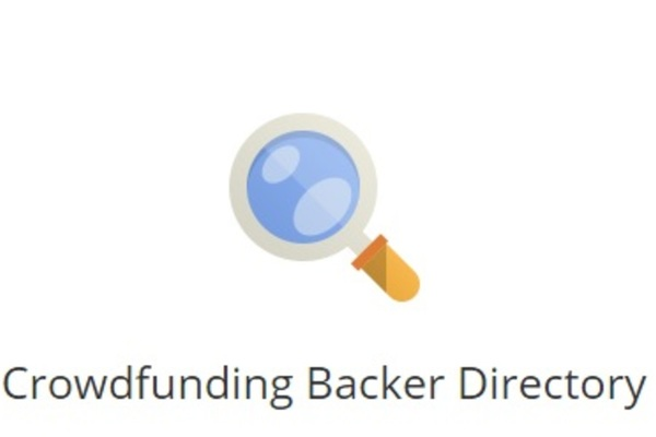 操作 Backer Directory 六步驟-用最低預算成功導入贊助者!