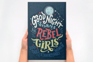 Thumb good night stories for rebel girls 1