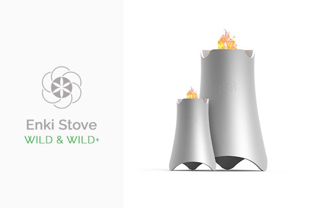 Enki stove wild 1