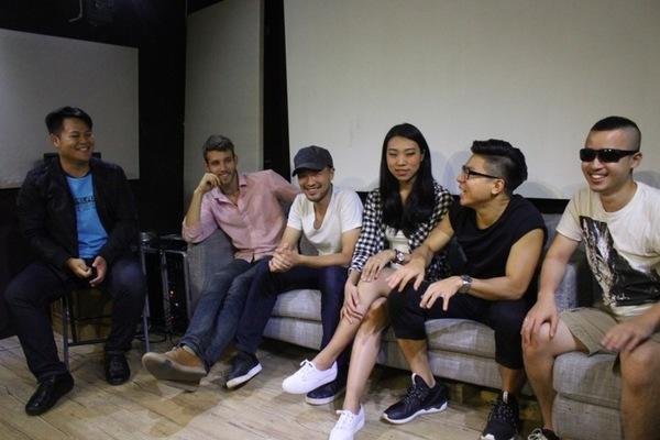 台灣之聲!專訪問樂團:玩轉不同風格的未來阿卡貝拉