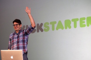 Thumb kickstarter yancey strickler ceo