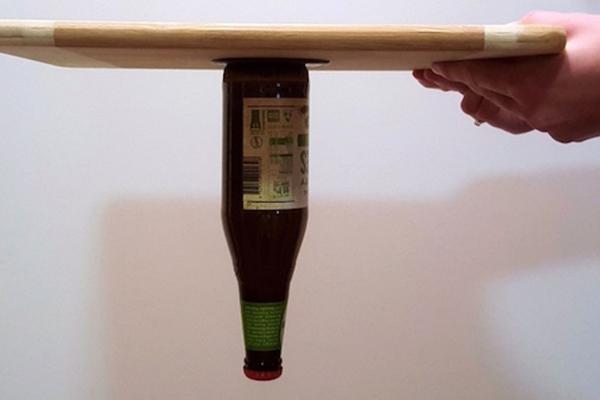 萬用凝膠墊 Fixate Gel Pads,哪裡都能貼、什麼都能黏!